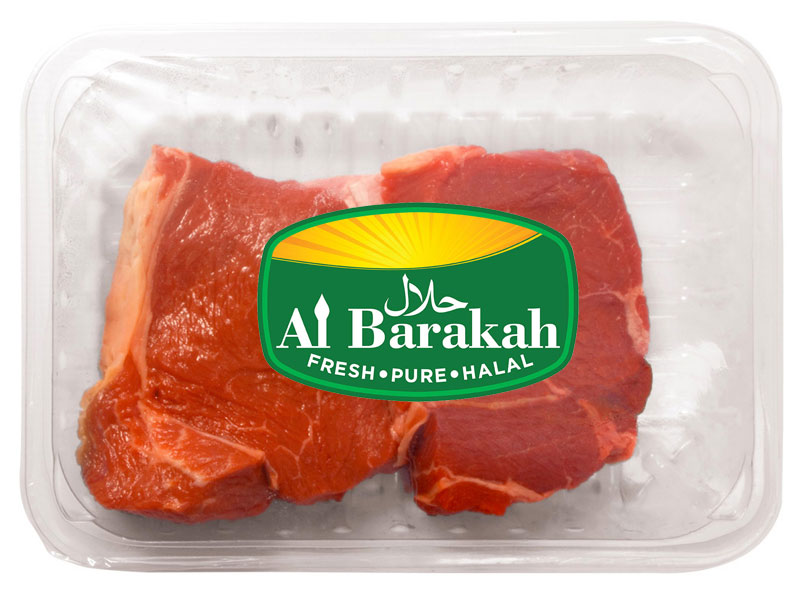 Al Barakah : Product Sticker