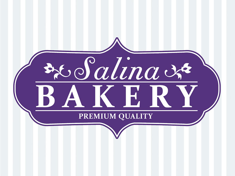 Salina Bakery : Magazine Ads